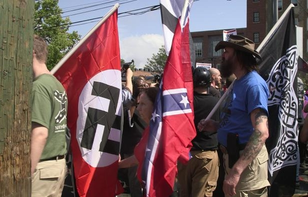 confederate-and-nazi-flags